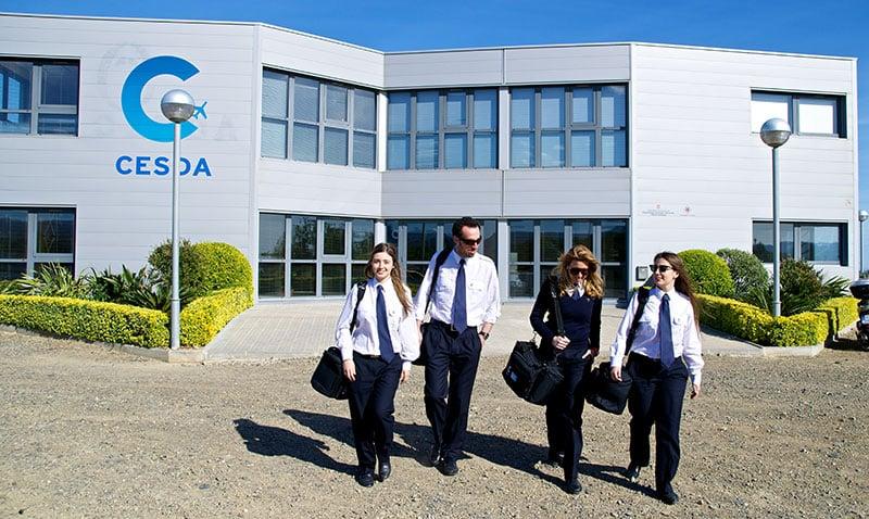 El 93,5% de alumnos de CESDA consiguen empleo