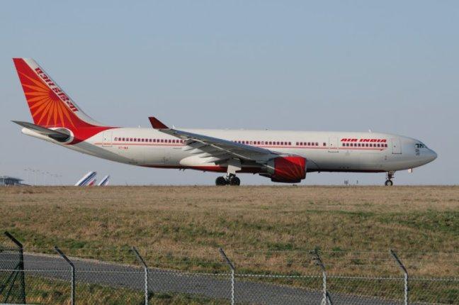 """""""CESDA, Piloto aviación comercial, Escuela de pilotos, Air India"""""""