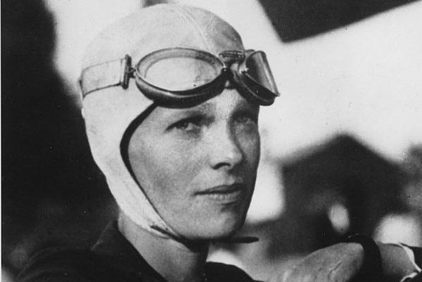 """""""CESDA, Piloto aviación comercial, Escuela de pilotos, Homenaje a Amelia Earhart"""""""