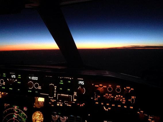 """""""CESDA, Piloto aviación comercial, Escuela de pilotos, Un día en el trabajo"""""""