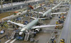 """""""CESDA, Piloto aviación comercial, Escuela de pilotos, Línea de producción de Boeing"""""""