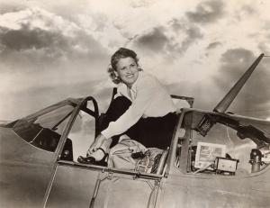 """""""CESDA, Piloto aviación comercial, Escuela de pilotos, Jacqueline Cochran"""""""