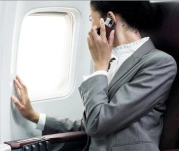 """""""CESDA, Piloto aviación comercial, Escuela de pilotos, Uso del móvil en el avión"""""""