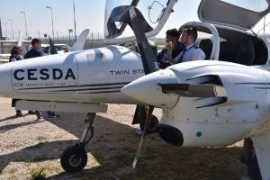 """CESDA, Piloto aviación comercial, Escuela de pilotos, Campus Aeronáutico"""