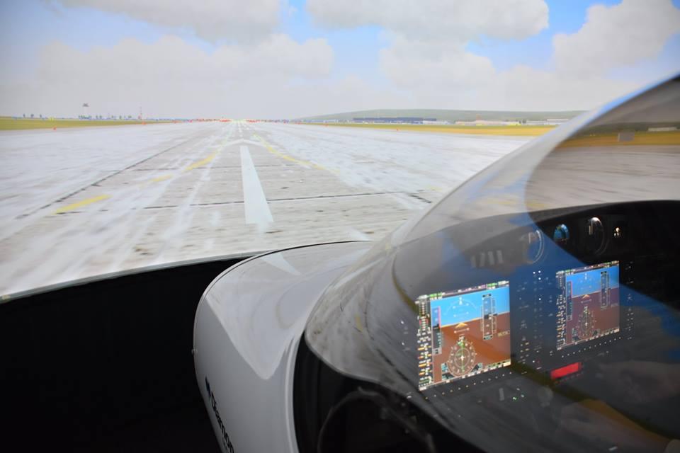 """""""CESDA, Piloto aviación comercial, Escuela de pilotos"""""""
