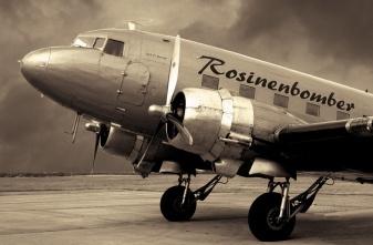 """""""CESDA, Piloto aviación comercial, Escuela de pilotos, Rosinenbomber"""""""