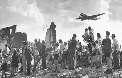 """""""CESDA, Piloto aviación comercial, Escuela de pilotos, Bloqueo soviético"""""""