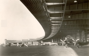 """""""CESDA, Piloto aviación comercial, Escuela de pilotos, Aeropuerto de Tempelhof"""""""