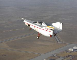 """""""Aviones experimentales de los 50"""""""