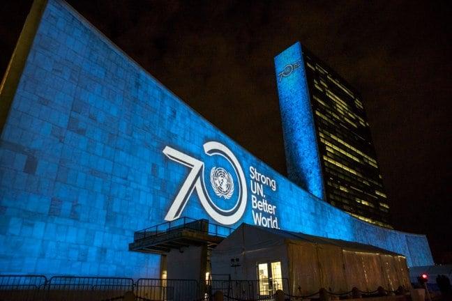 """""""CESDA, Piloto aviación comercial, Escuela de pilotos, 70 aniversario ONU"""""""