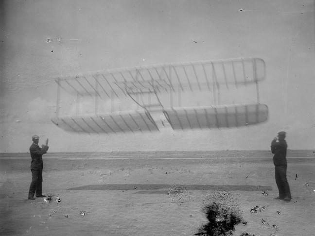 """""""CESDA, Piloto aviación comercial, Escuela de pilotos, Hermanos Wright"""""""