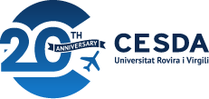 CESDA Universitat Rovira i Virgili - Escuela de Pilotos de Avión