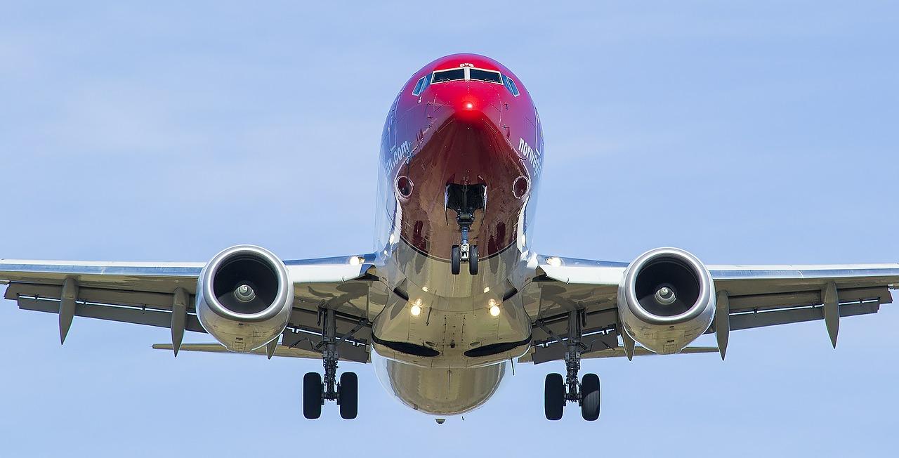 """""""CESDA, Piloto aviación comercial, Escuela de pilotos, Norwegian"""""""