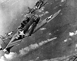 """""""CESDA, Piloto aviación comercial, Escuela de pilotos, Batalla de Midway"""""""