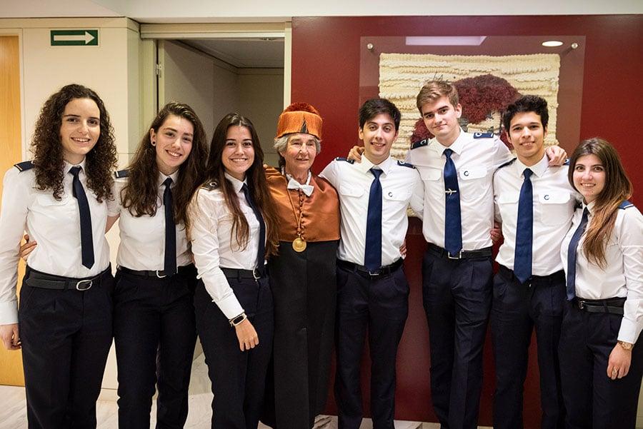 bettina-alumnos