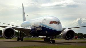 """""""CESDA, Piloto aviación comercial, Escuela de pilotos, Boeing 787"""""""