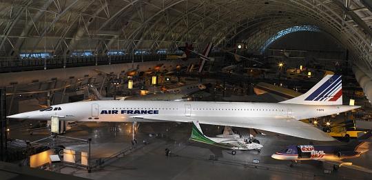 """""""CESDA, Piloto aviación comercial, Escuela de pilotos, Air France Concorde"""""""