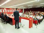CESDA, escuela de pilotos, inaugura su curso académico 2018-2019