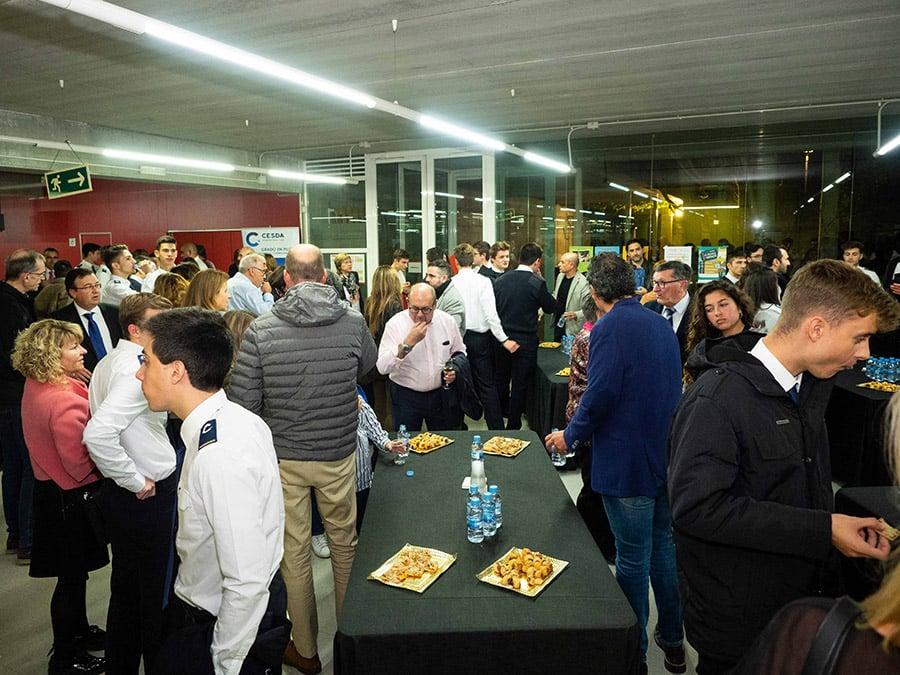 cesda-inauguracion-2018-catering