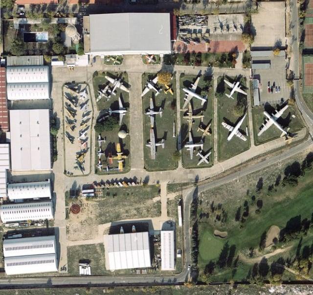 """""""CESDA, Piloto aviación comercial, Escuela de pilotos, Museos del aire y del espacio"""""""