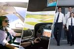 ¿Cómo financiar tu formación como piloto en CESDA?