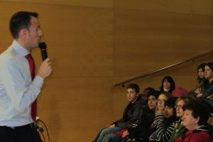 """""""CESDA, Piloto aviación comercial, Escuela de pilotos, Conferencia en Salou"""""""