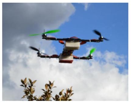 """""""CESDA, Piloto aviación comercial, Escuela de pilotos, Dron"""""""