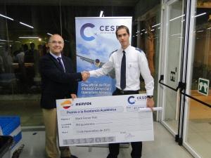 """""""CESDA, Piloto aviación comercial, Escuela de pilotos, Excelencia académica"""""""
