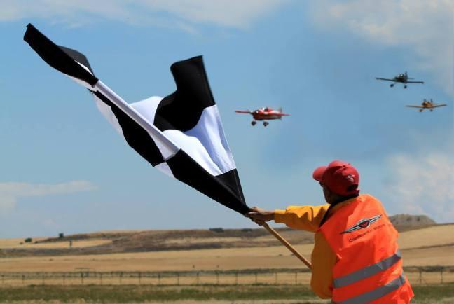 """""""CESDA, Piloto aviación comercial, Escuela de pilotos, Lleida Air Challenge"""""""