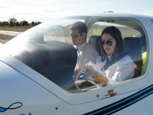 """""""CESDA, Piloto aviación comercial, Escuela de pilotos, Habilitación de instructor de vuelo FI"""""""