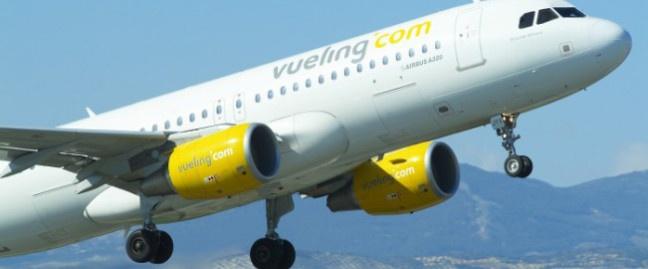 """""""CESDA, Piloto aviación comercial, Escuela de pilotos, Vueling Airlines"""""""
