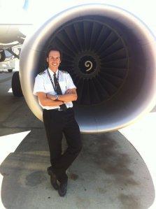 """""""CESDA, Piloto aviación comercial, Escuela de pilotos, Entrevista a comandante de Ryanair"""""""