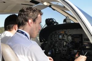 """""""CESDA, Piloto aviación comercial, Escuela de pilotos, Necesidad de nuevos pilotos"""""""