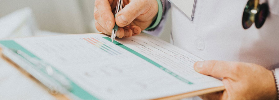 revision medica para ser piloto en cesda