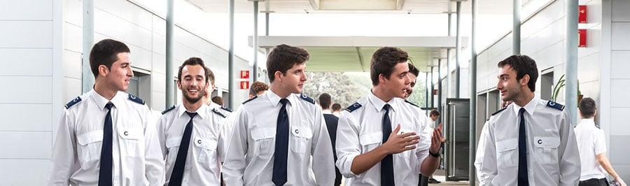 tu también puedes estudiar en CESDA y ser piloto de avión