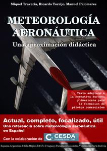 """CESDA, Piloto aviación comercial, Escuela de pilotos, Meteorología Aeronáutica"""