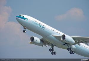 """""""CESDA, Piloto aviación comercial, Escuela de pilotos, Airbus 1000th A330"""""""