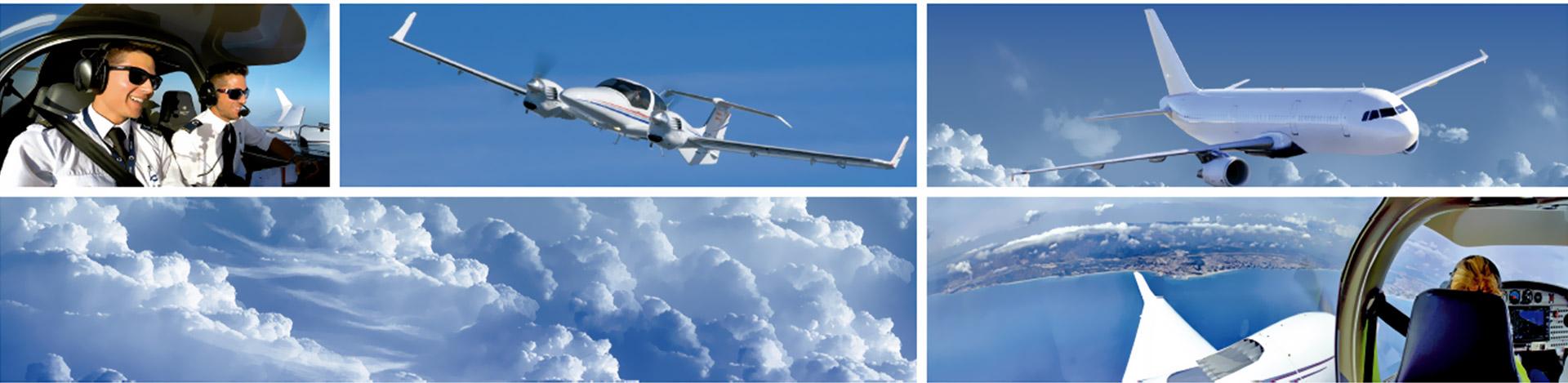 ¿Tienes las 6 habilidades necesarias para ser un piloto de avión moderno?