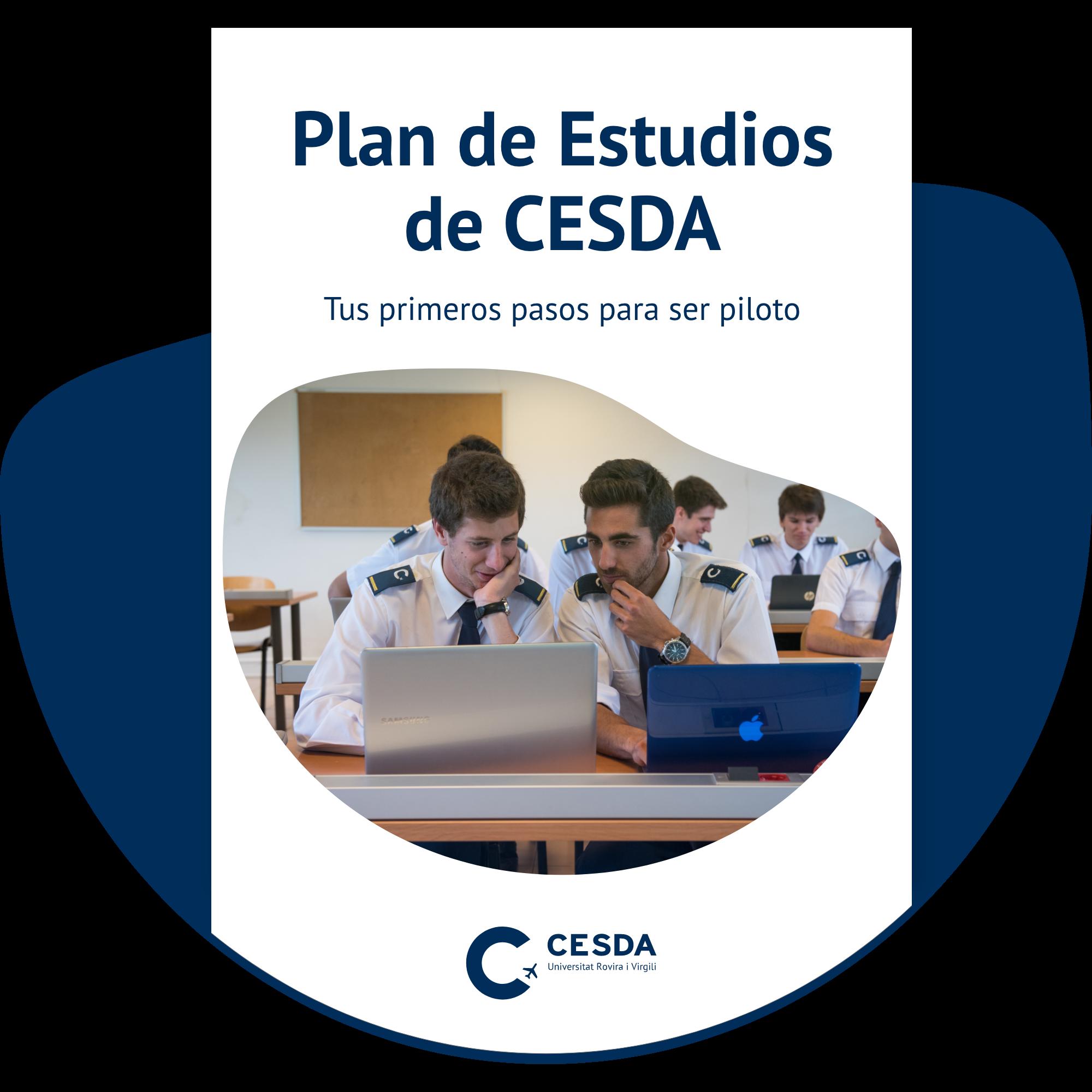 Plan de Estudios de CESDA